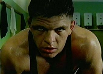 Powerade - Wrestler - McCann Erickson NY